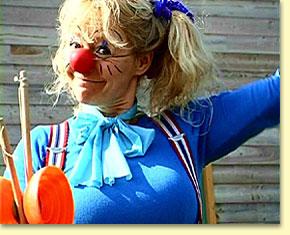 Clown SuseClown Suse